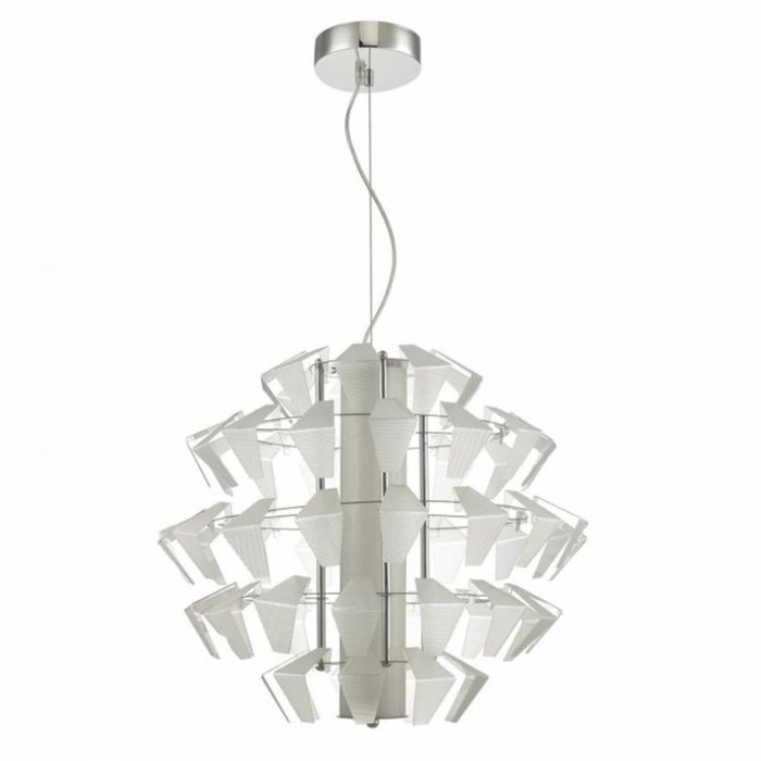 Eagle - Modern Statement LED Ceiling Light - Acrylic