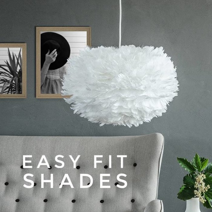 Easy Fit Shades