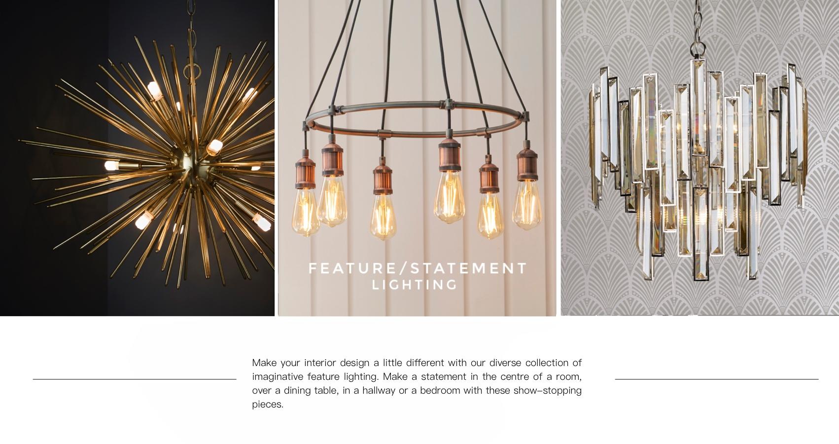 Feature Lighting Lightbox