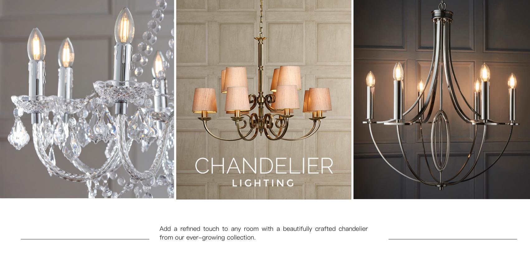 Chandelier UK