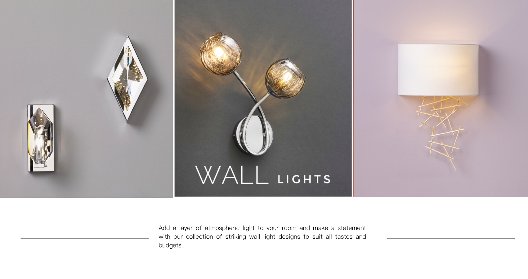Wall Lights UK