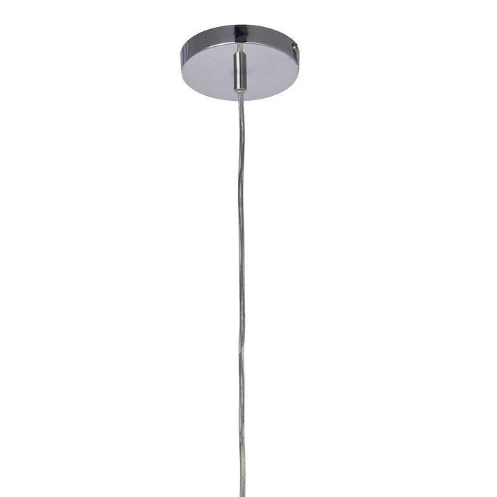 Mercury - Glass Pendant Light