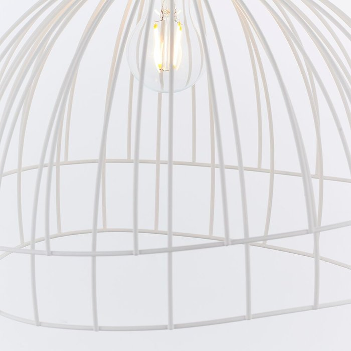 Modern Wire Easy Fit Shade