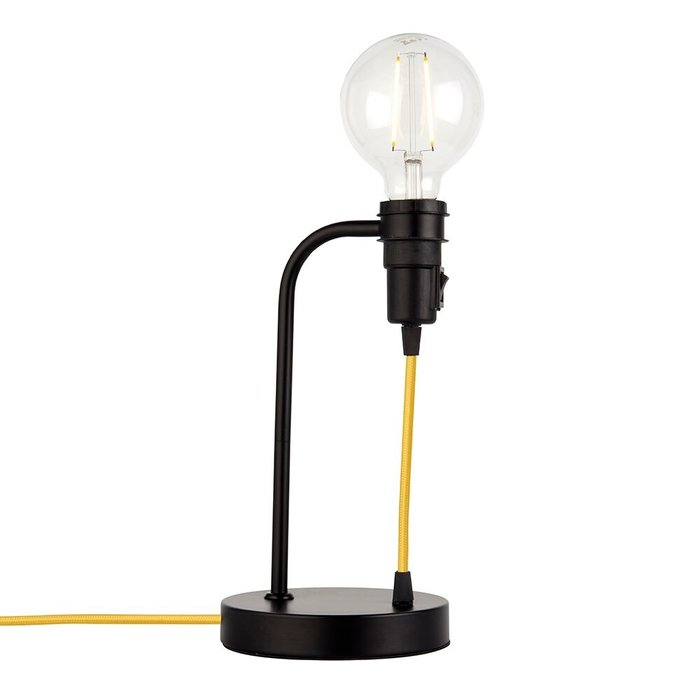 Industrial Studio Table Lamp