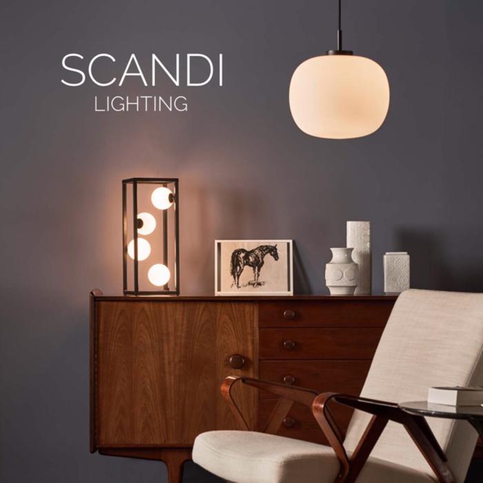 Scandi Lighting