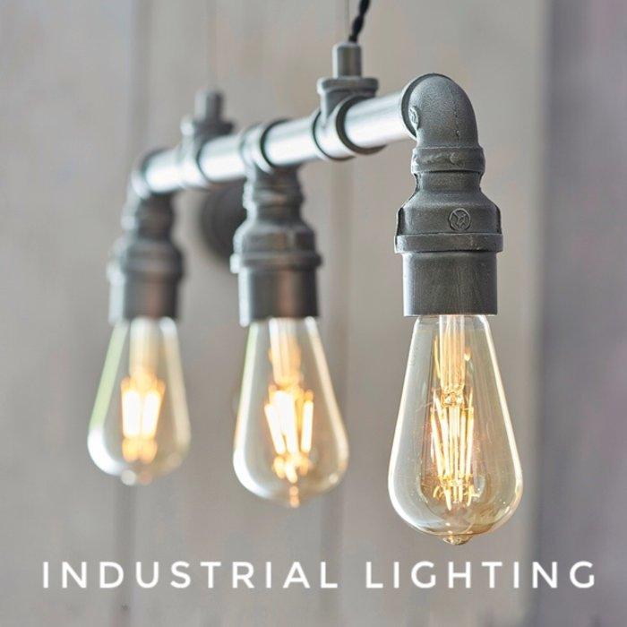 Industrial/Vintage Lighting