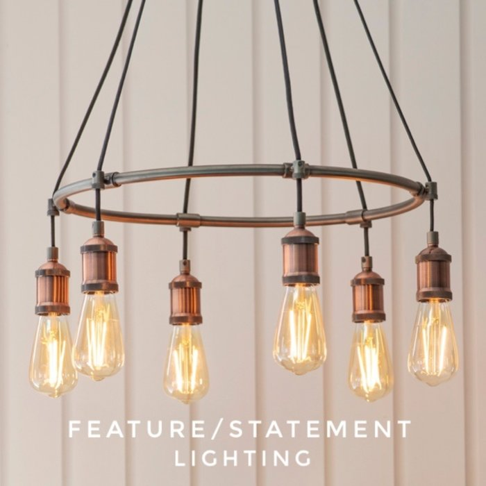 Feature/Statement