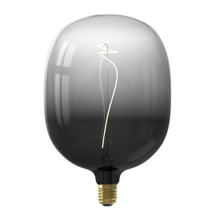 Moonstone Smoked Giant LED Feature Light Bulb