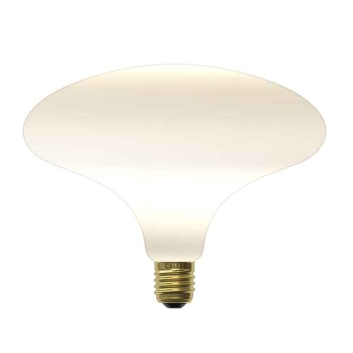 Scandi Mushroom Giant LED Feature Light Bulb