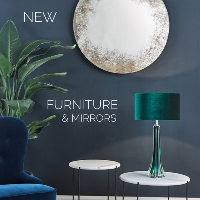 Furniture/Mirrors