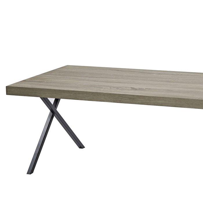 Vienna - Coffee Table - Oak Style Veneer