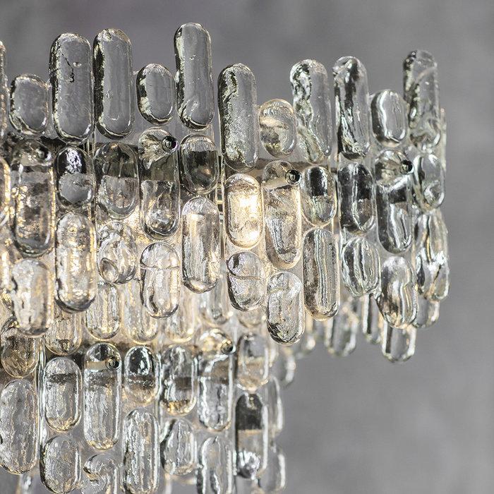 Jove - Melting Ice Crystal Grand Chandelier