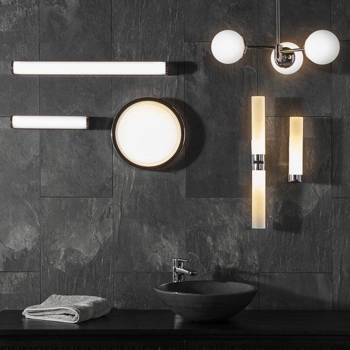 Greer - IP44 LED Modern Bathroom Wall Light