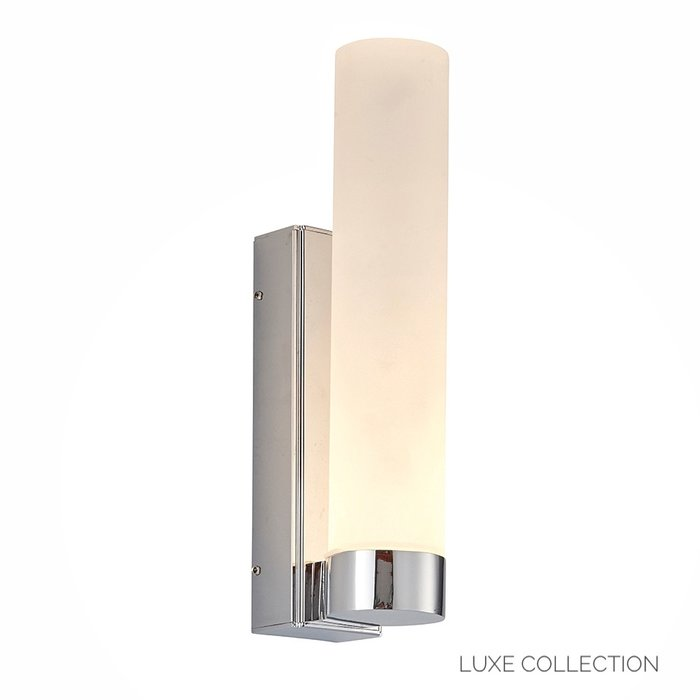 Greer - IP44 LED Modern Bathroom Wall Light