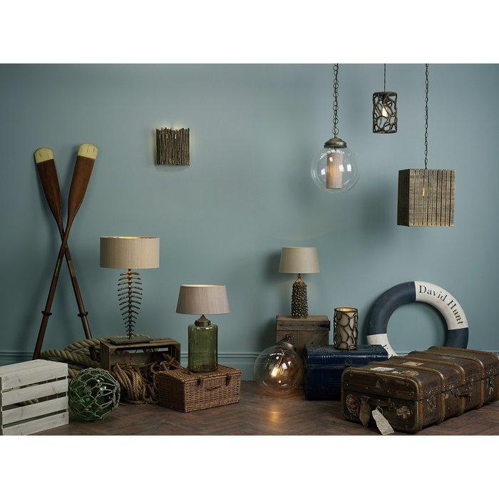 Angler Table Lamp - David Hunt