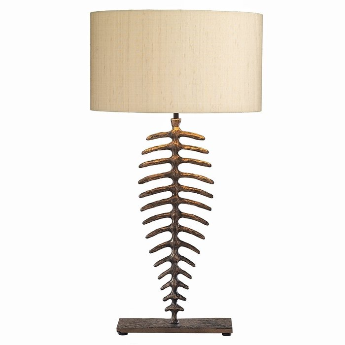 Angler Table Lamp - David Hunt