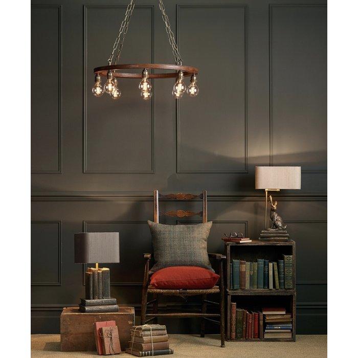 Author Table Lamp - David Hunt