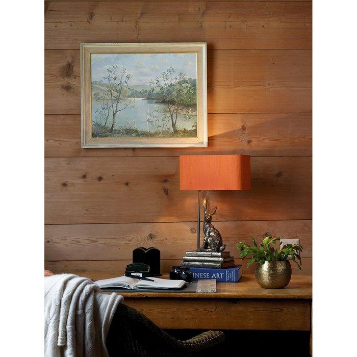 Hopper Table Lamp - David Hunt