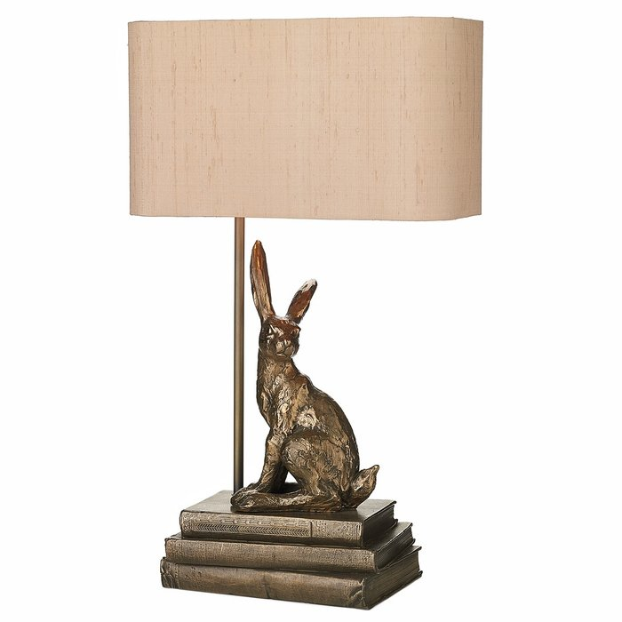 Hopper Table Lamp - David Hunt