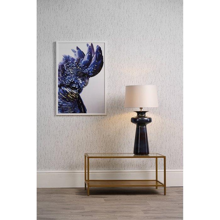 Lustre Table Lamp - David Hunt