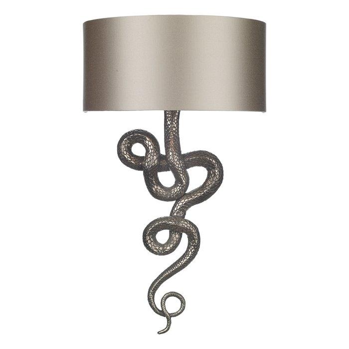 Snake Wall Light - David Hunt
