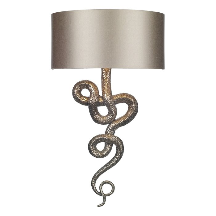 Snake Wall Light - David Hunt