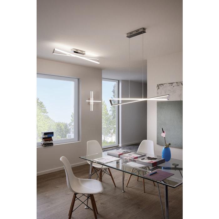 Ellis - Modern LED Flush Ceiling Light