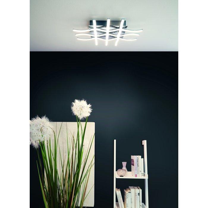 Lumin - Bright LED Flush Ceiling Light