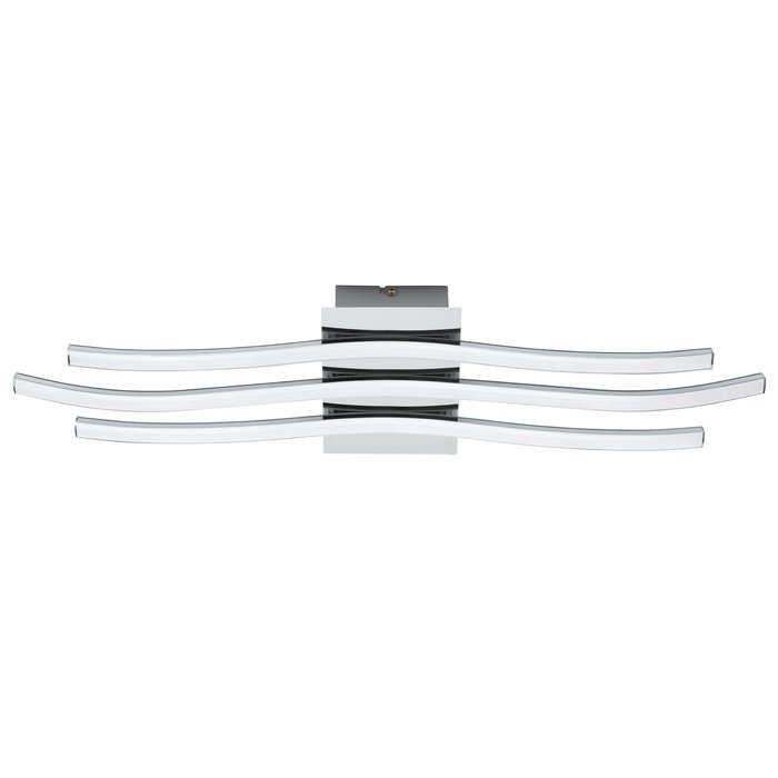 Cade - Bright Modern LED Flush Ceiling Light