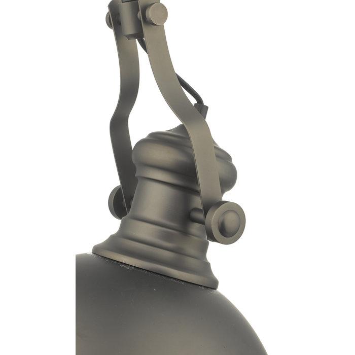 Arrow - Antique Pewter Vintage Pendant
