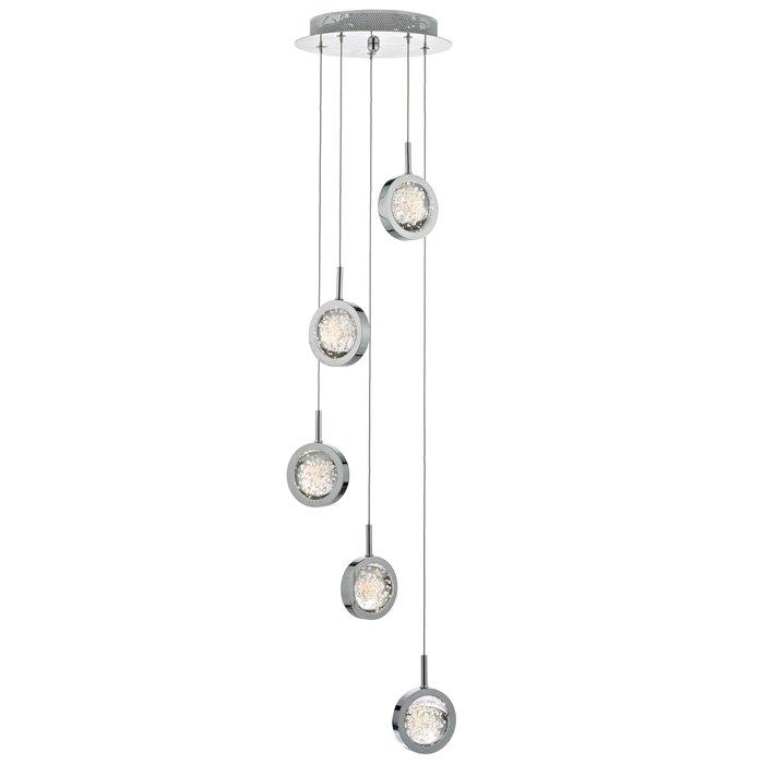 Olivia - LED Cascading Pendant