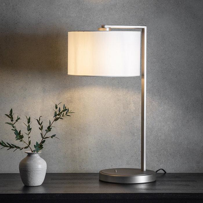 Cullen - Modern Bedside Table Light