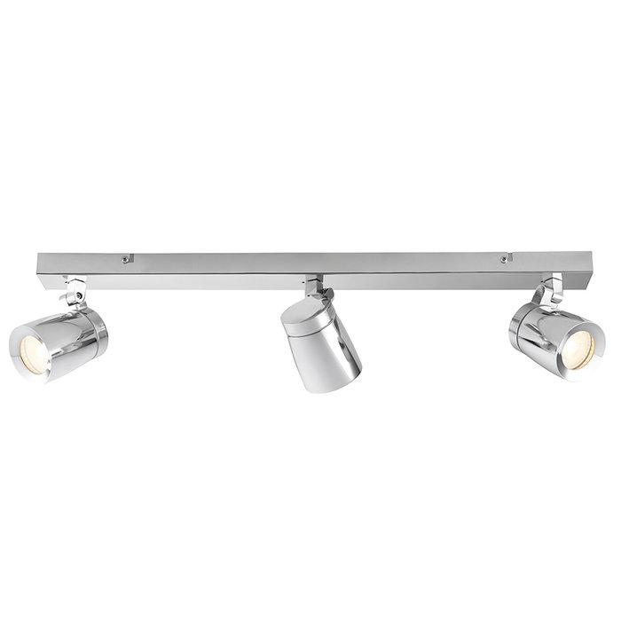 Night - Triple Spotlight Bar - IP44