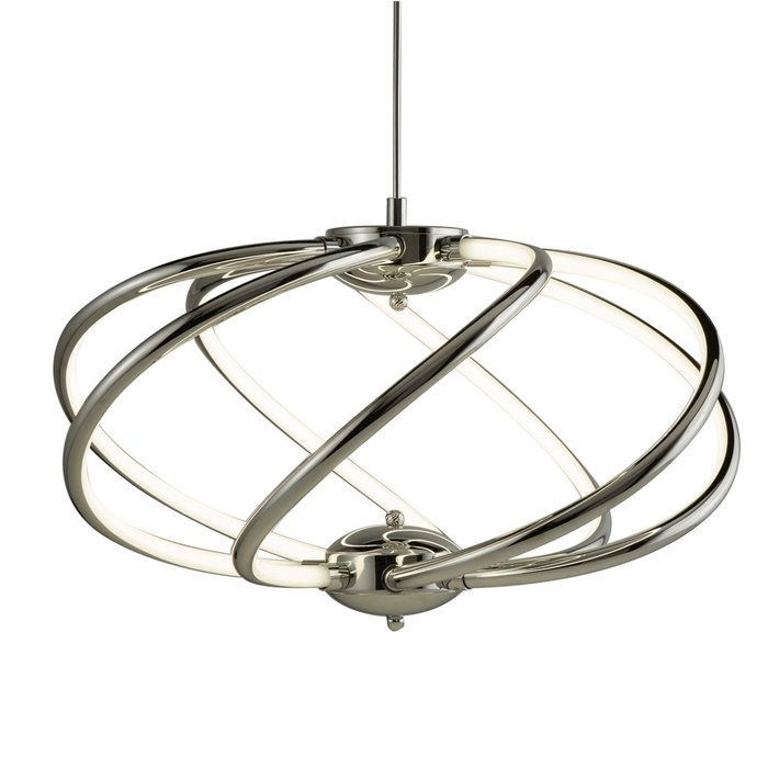 Espiral - LED Pendant  - Feature Light