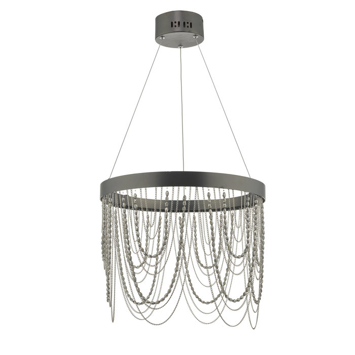Roe - Chain & Beaded LED Feature Light
