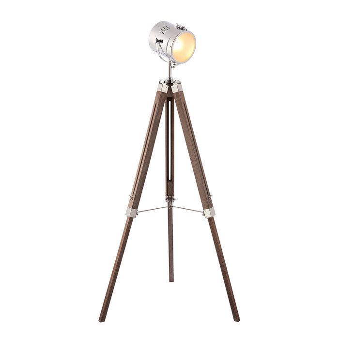 Film Studio Floor Lamp