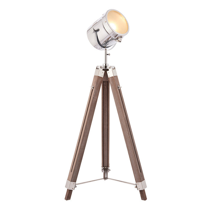 Film Studio Floor Lamp