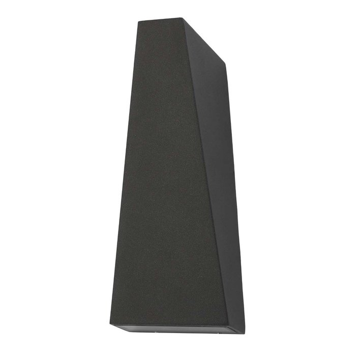 Arco - Modern Architectural Outdoor LED Wall Light - Anthracite
