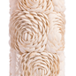 Shell - Natural Shell Feature Table Lamp