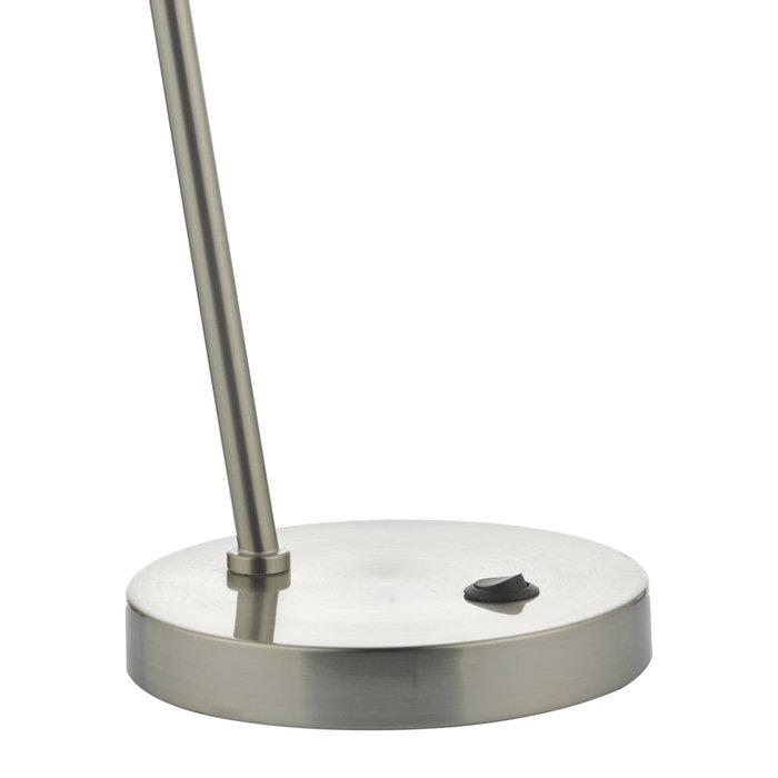 Lago - Modern LED Desk Reading Lamp