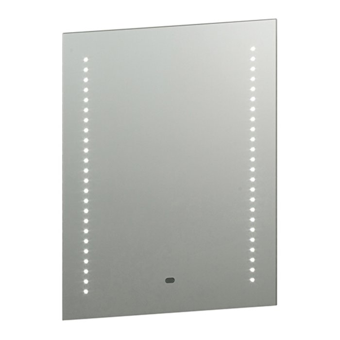 Seo - Illuminated LED Bathroom Shaver Mirror