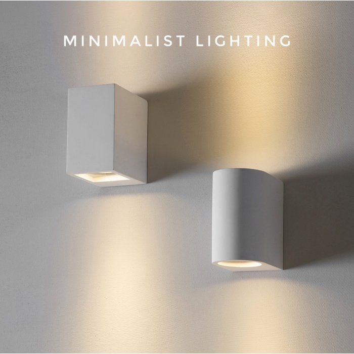 Minimalist Lighting
