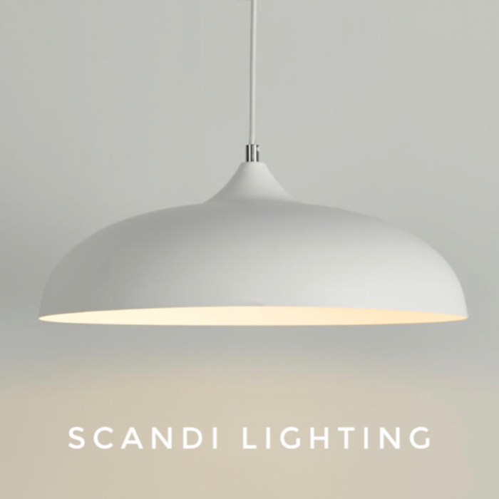 Scandi Lighting
