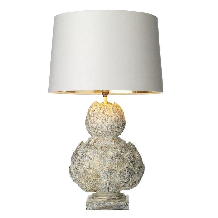 Umbra Leaf Table Lamp - David Hunt