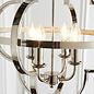 Allerton - Modern Moroccan Feature Lantern Pendant