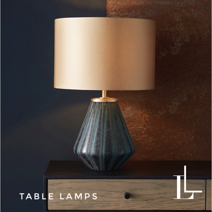 Table Lamps - LL