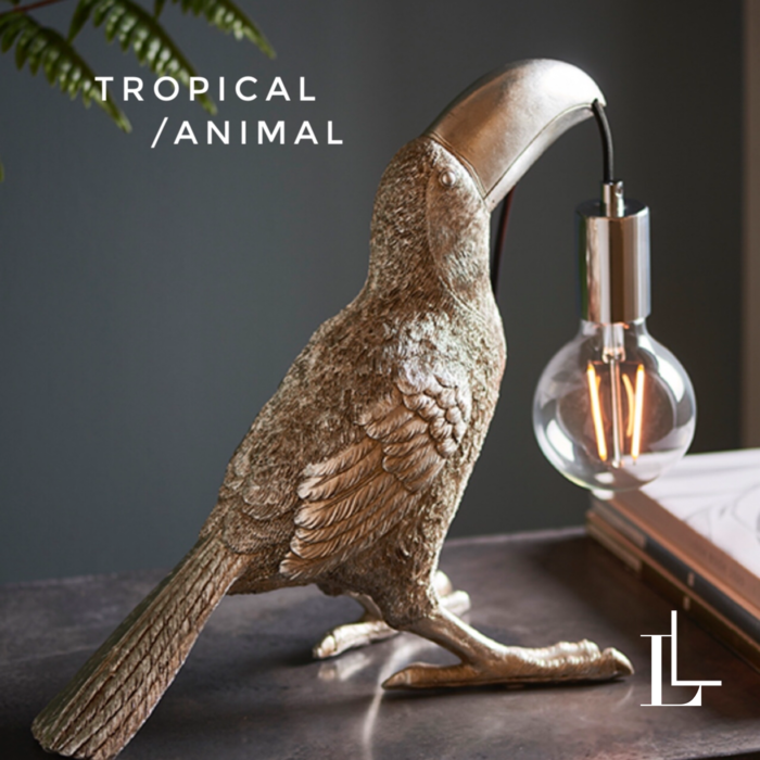 Tropical/Animal Collection - LL