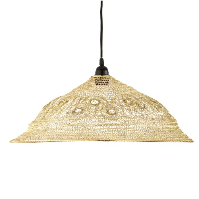 Kiki - Gold Wire Easy Fit Shade