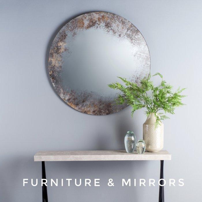 Furniture/Mirrors