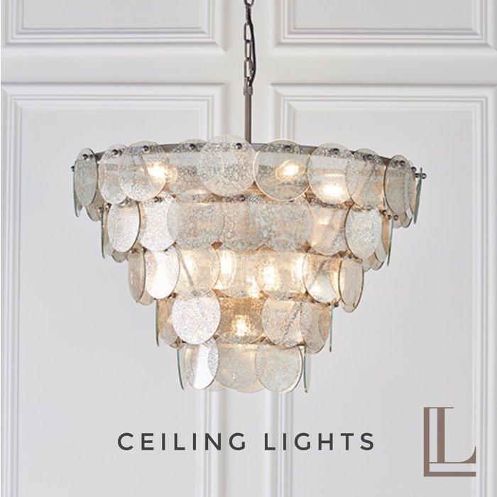 Ceiling Lighting - LL